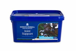 Dodson & horrell Coupe Fine Rosehips Cheval friandises