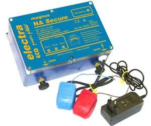 Electra-ultra magnus nA électrique de l'appareil
