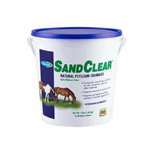 Farnam – Sand Clear 1.36 kg- Reference : 1053