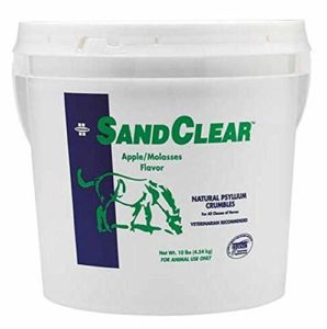 Farnam – Sand Clear 4.5 kg- Reference : 1054