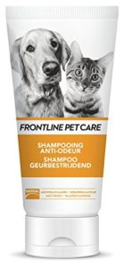 FRONTLINE Pet Care – Shampooing Chien Chat – Anti-Odeur – 200ml
