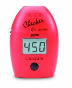 Hanna Instruments HI 758 Checker HC Handheld Colorimeter, For Calcium (Seawater) by Hanna Instruments (English Manual)