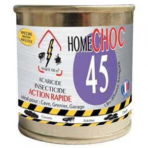 Home Choc 45 Ultra Diffuseur – 30 g