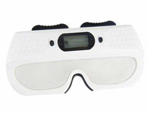 HYCy® Ophtalmologie Testeur de Vision Optique Numérique PD Règle Boring Finder Équipement de Test Équipement d'optométrie