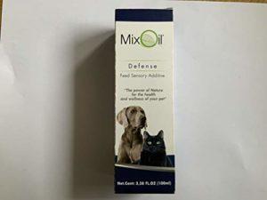 Mixoil Defense