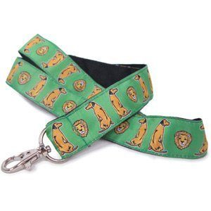 Rhodesian RIDGEBACK DOG RACE Cordon tour de cou pour badge ou Clés