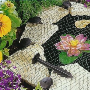 All Pond Solutions Coque Net, 6x 10m