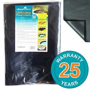 All Pond Solutions Sacs, 4x 4m