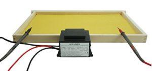 apiformes Transformateur löter pour einlöten des murs de moyen 230V/24V/60VA | rähmchen | Zander | Allemand Niveau Normal | abeilles | | besoins apicoles | apicoles