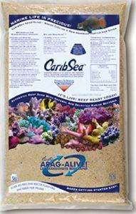 Caribsea Arag-alive Special Grade Reef Sable, 9,1kilogram