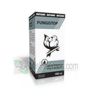 FungiStop liquide 100ml (contre les champignon)