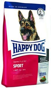 Happy Dog Croquettes Adulte Haute Énergie – Sport 15 KG