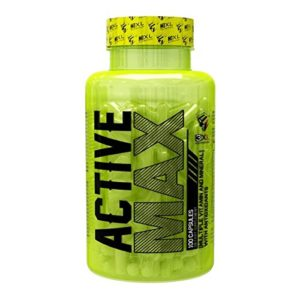 3XL Nutrition – Active Max – 100 capsules