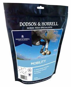 Dodson & horrell 07dhmob340