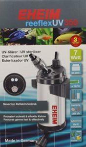 Eheim stérilisateur reeflex UV 350 – 7W Aquariophilie