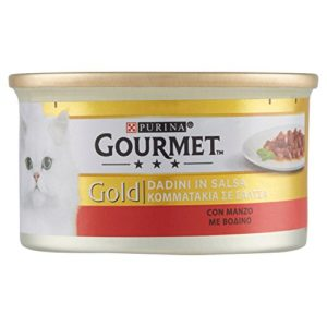 Gourmet Gold Dadini bœuf GR. 85