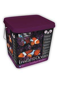Aquarium Systems – Sel Instant Ocean 16Kg