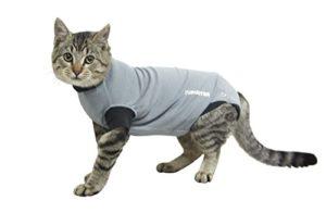 Buster – Combinaison Easygo – Pour chats – 3XS – 27.5 cm