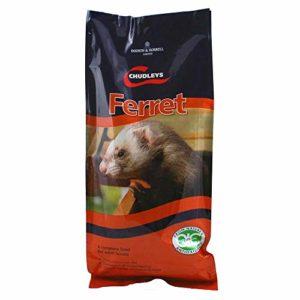 Chudleys Ferret Food 2kg