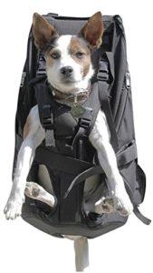 Dog Carrier Pet Carrier Sac pour chien sac à dos pour chien porte-chien pour les chiens de 7-16kg