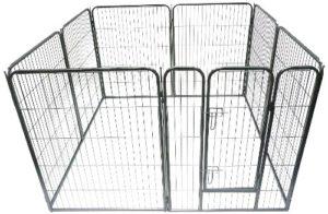 Ellie-Bo Cage d'élevage et d'exercices pour chiot Résistante et modulaire