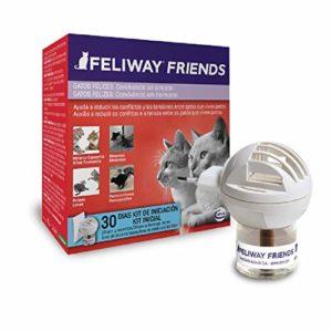 Feliway FELI005 Solution Pratique/Efficace pour Le Confort de Chat