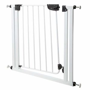 Ferplast Porte pour Chien, 70x 79cm, Blanc