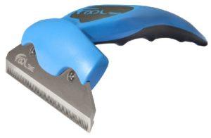 Foolee One Étrille Bleu 10 cm Taille L