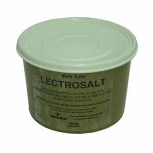 Gold Label Select rosalt Chevaux Cheval elektrolyt & rehydratation