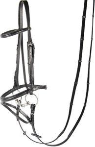 Harry's Horse 28000010-Full Bridon Bronze–Full, L