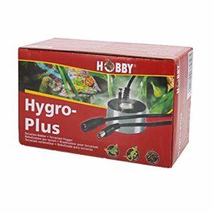 Hobby 37250 Hygro-Plus Lisseur pour Terrarium
