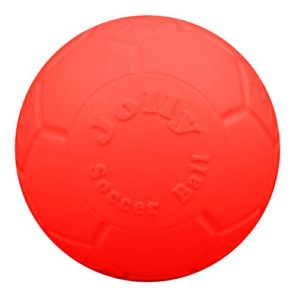 Jolly Pets Ballon de Foot DE 20,3 cm