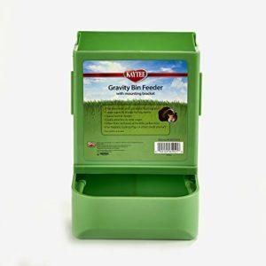 Kaytee Doseur Alimentaire Par Gravité pour Hamsters Gerbilles/Petits Rongeurs 900 g