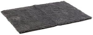 Kerbl Furbed Tapis pour Animal Domestique Gris 75 x 50 cm