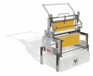 LEGA Machine à décaper pour nid d'abeille