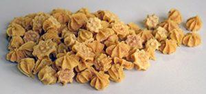 'Main hundekekse faite main «makrönchen PFERD–Convient à céréales Allergie/avec viande de cheval–75g par sac