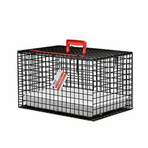 MDC Cage de transport