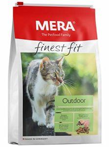 Unbekannt Mera Dog Finest Fit Manteau pour Chat 4 kg