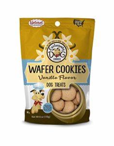 Vanilla Wafer Cookie 8oz