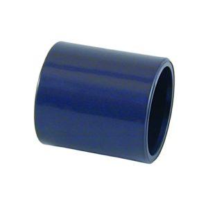 1pièce PVC Manchon avec Manchon adhésives Double Face Taille au Choix de 12-110mm 25mm