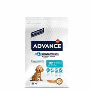 Advance Puppy Food Medium 3.0 kg