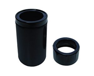 AquaForte Piscine 160 mm avec réduction Noir