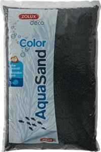 Aquasand Color Noir Ebene 5Kg