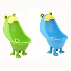 Bazaar Grenouille pot bébé garçon pee entraîneur debout urinoir enfant toilettes murales