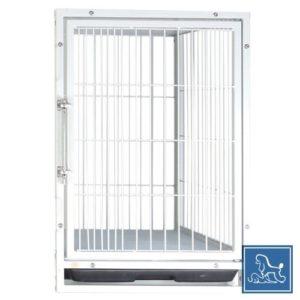 Cage MODULABLE M 57X 68 X 80 CM