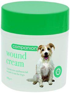 Companion blessure crème, 100 g