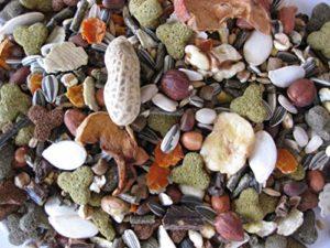 Deli Nature 15-029510 Menu 5 Stars pour ardilles 750 g