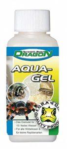 Dragon–Aqua Gel–wassergel 10L Granulés