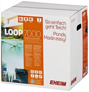 EHEIM Filtre pour Bassin LOOP7000