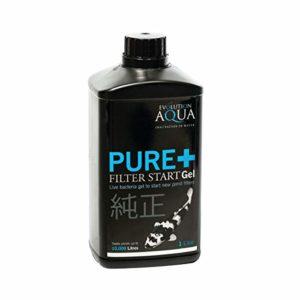 Evolution Aqua Pur + Filtre Démarrage Gel – 1L